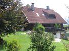 Zur Detailansicht: lagenfurt Land: Wunderschönes Holzblockhaus mit ca. 1,3 ha Grund in Alleinlage!